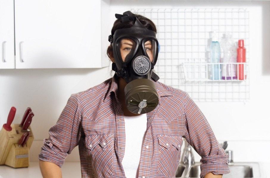 Неприятные запахи в Балашове
