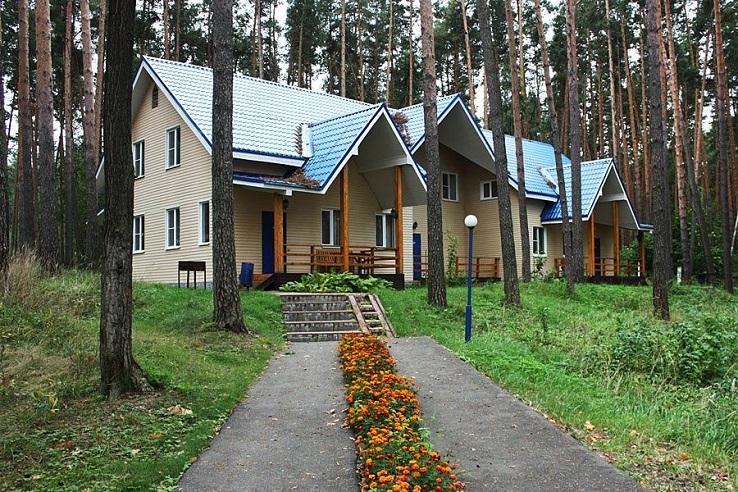 Пансионаты и дома отдыха в Балашове